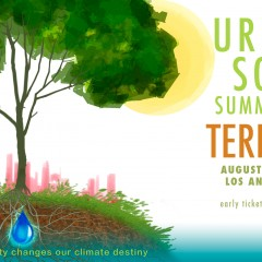 Urban Soil Summit 2.0 – TERROIR!