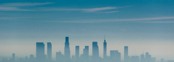 Researchers Just Found a Hidden Cause of California's Smog Problem