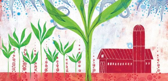 Carbon Farming: Hope for a Hot Planet